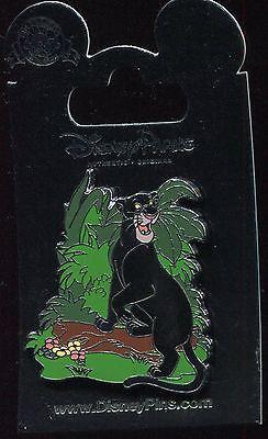 Bagheera from Jungle Book Disney Pin 116722