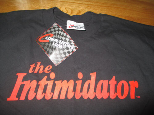 """Competitors View DALE EARNHARDT """"The Intimidator"""" Number 3 (LG)"""