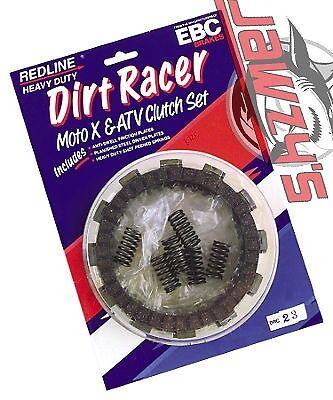 EBC Complete Clutch Kit YFM660 R Raptor 01-05