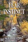 Fear Instinct by Larry Nixon (Hardback, 2007)