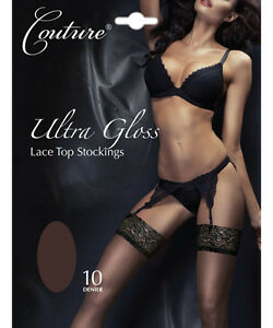 Couture-Ultra-Gloss-Lace-Top-Stockings