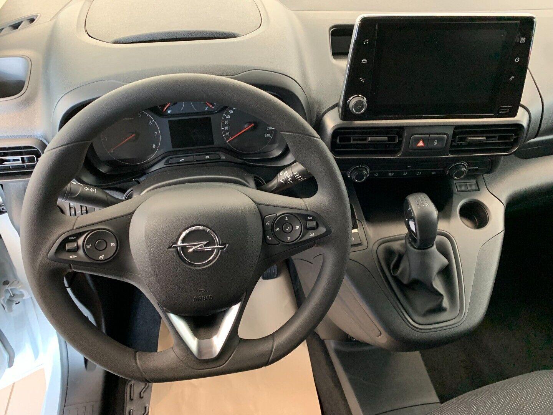 Opel Combo 1,5 D 102 Enjoy L1V1