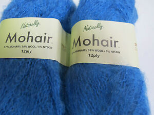 NATURALLY-MOHAIR-10-BALLS-DARK-BLUE-NO-511-50GR