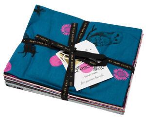 Ruby-Star-Society-Crescent-Fat-Quarter-Bundle-22pc-Precut-Fabric-Moda-Sarah-Watt