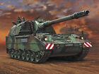 Revell 03121 Panzerhaubitze 2000 Tank 1/72 Scale Military Kit