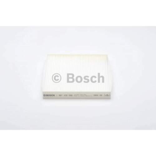Innenraumfilter Pollenfilter für Innenraumluft BOSCH 1 987 432 092