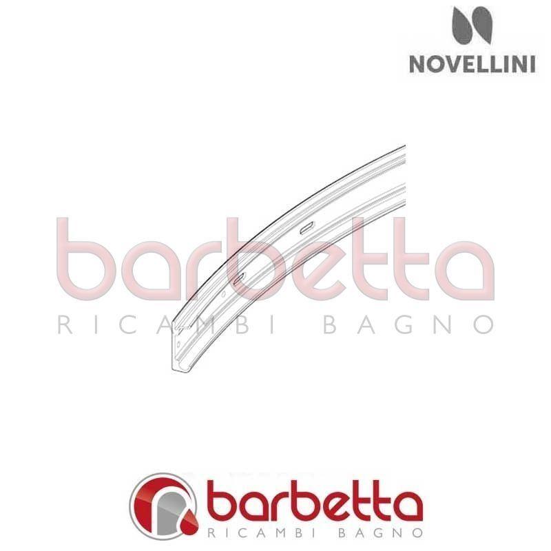 BINARIO CURVO EON NOVELLINI P12BH2R00-K