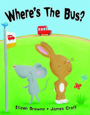 Eileen Browne, Where's the Bus?, Very Good Book