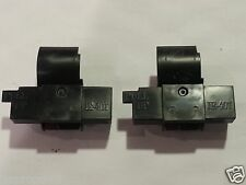 2 Pack! Casio HR 150 TE Calculator Ink Rollers - FREE SHIPPING
