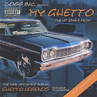 My Ghetto by Dogg (CD, Apr-2005, Dubzup Records)