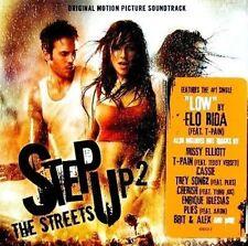 Soundtrack - Step Up 2 The Streets/Original , 2008
