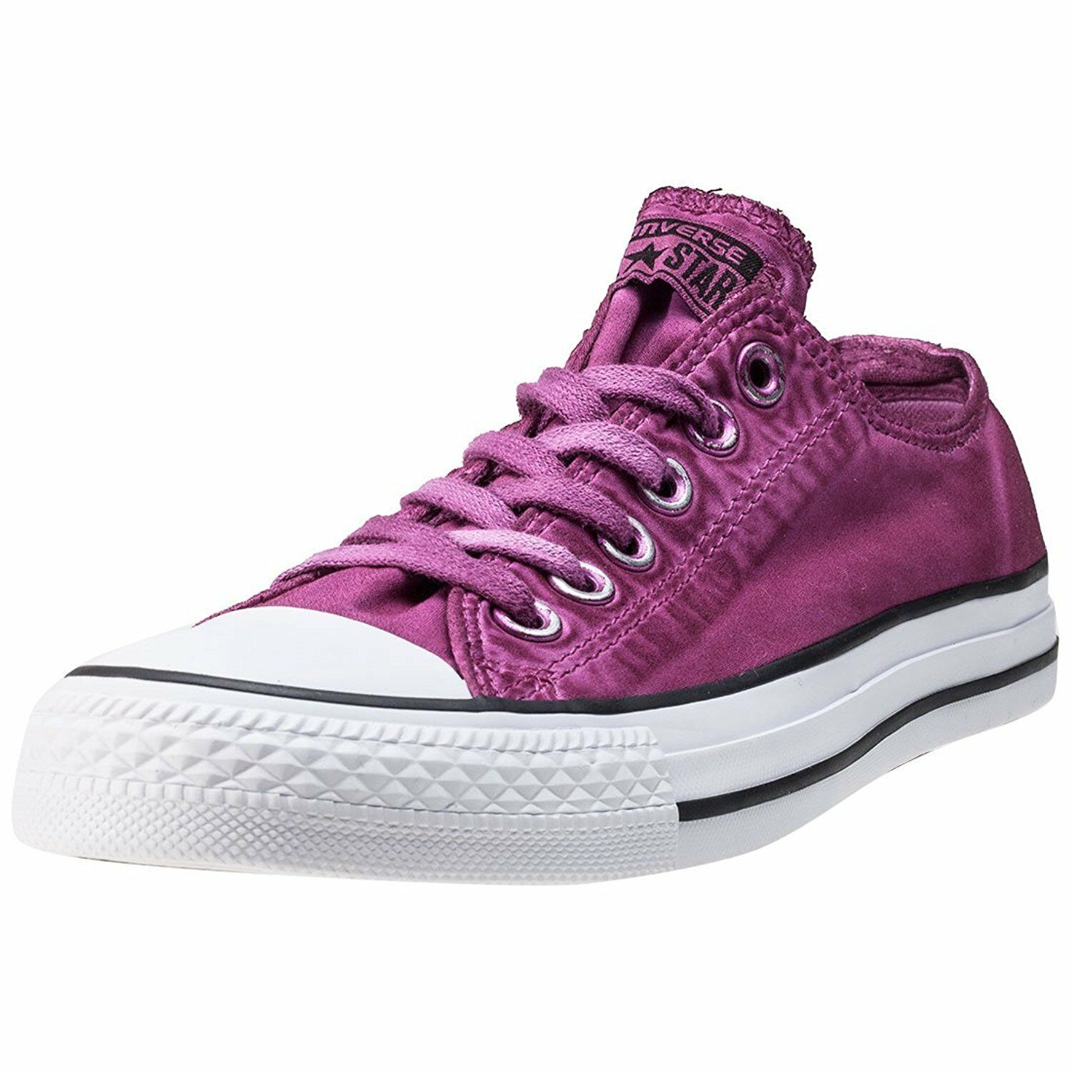 Converse Chuck Taylor All-Star Oxford Magenta Glow Back White (155389C)