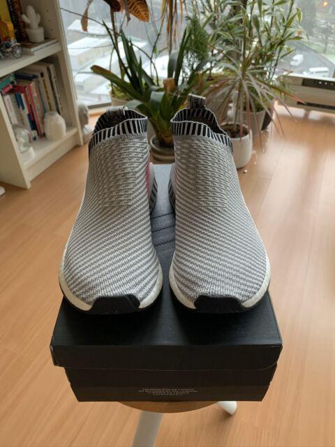 New adidas NMD CS2 Sock Rare Limited Edition Size: Men 8