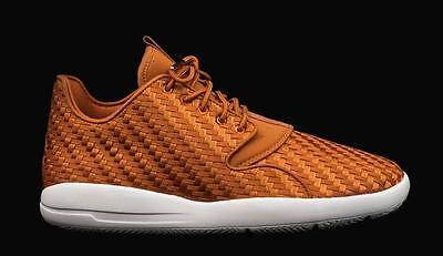 Nike Air Jordan SoleFly Eclipse SP SZ 11 Burnt Orange Mars Pack 893513-801