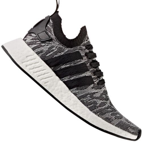 Nomad Basse Scarpe schuhe Boost Adidas Originals Uomo Sneakers Nmd R2 qptU8z