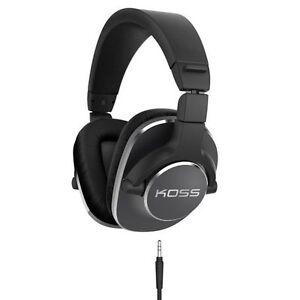 Koss-PRO4S-D-Profile-Earcup-Studio-Monitor-Headphones