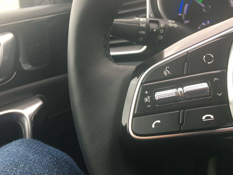 Kia Ceed 1,6 PHEV Prestige SW DCT - billede 10