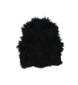 813954-New-Plus-Size-Black-Tibetan-Lamb-Fur-Vest-Jacket-Coat-Stroller-3XL