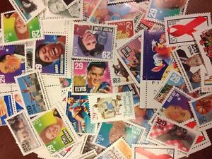 20-MNH-All-Different-29-cent-stamps