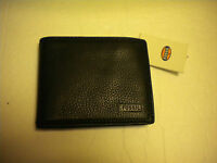 Fossil Mens Midway Traveler In Black