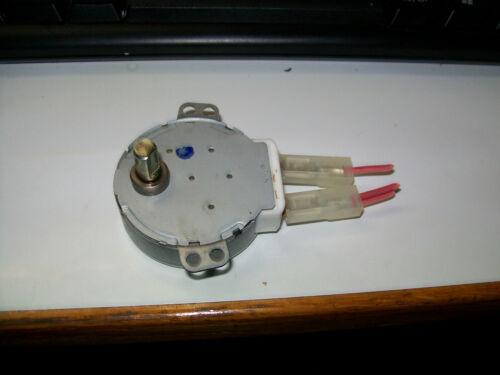 Synchronmotor für Mikrowelle Motor Drehteller GM-16-24FT9 Miele #17  GCV2C