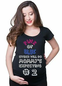 Pink-or-Blue-Pregnancy-T-shirt-Boy-Maternity-Tee-Shirt-funny-gift-for-future-mom
