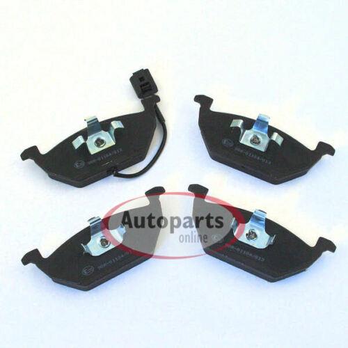 5E Skoda Octavia III Bremsbeläge Bremsklötze für vorne und hinten