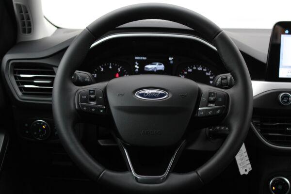 Ford Focus 1,0 EcoBoost Trend Edition billede 11