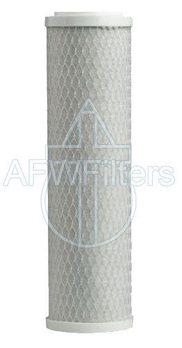 10-inch CR1 0.5-micron Carbon Filter