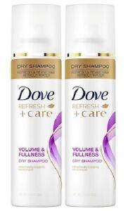 Dove Dry Shampoo Travel Size