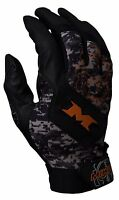 Miken Pro Adult Baseball/softball Batting Gloves Mikpro