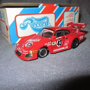 78F-Record-Porsche-935-Turbo-K3-LM-1981-43-Akin-1-43-Kit-Resina