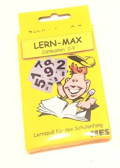Lernfix Abc Lernkarten