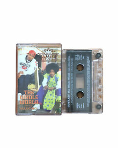 Outkast-The-Whole-World-Cassettes-Tape-Rare-Tested-And-Working-VGC