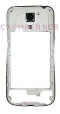 Mittel Rahmen Gehäuse S Middle Frame Housing Cover Samsung Galaxy S4 mini I9195