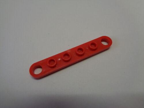 choose color LEGO Technic Plaque Trouée 1x6 Plate with Holes 4262