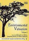 Environmental Valuation by Willis, Kenneth G.