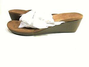 Park Orchid Mid Heel Wedge Sandals Women/'s Vionic
