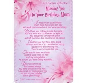 Graveside-Card-MISSING-YOU-ON-YOUR-BIRTHDAY-MUM-Memory-Grave-Verse-Poem-Memoriam