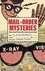 Mail-Order Mysteries : Real Stuff from Old Comic Book Ads! by Kirk Demarais (2011, Hardcover)