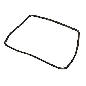 Hotpoint-Cooker-Main-Oven-Door-Seal-Gasket-amp-Corner-Clips-See-Models-Below