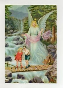 THE ANGEL Keeper/Guardian (J1194)