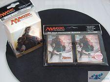Gideon AMONKHET ULTRA PRO MTG deck protector card sleeves & deck box