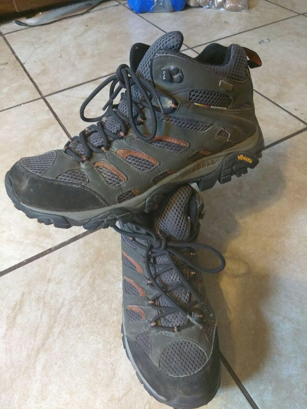 Merrell vibram men shoes 11.5