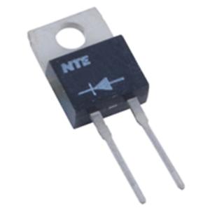 NTE ELECTRONICS NTE116 STANDARD DIODE 600V 1 piece DO-41 1A