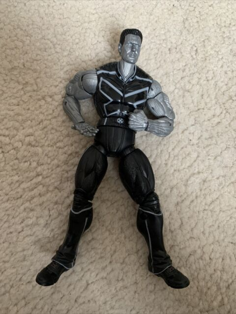Marvel Legends X-men Fox Movies The Wolverine Colossus