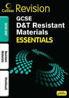 Collins GCSE Essentials: Resistant Materials: Revision Workbook by Letts Educational (Paperback, 2009)