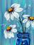 DIY-Digital-Paint-By-Number-Kit-Acrylic-Oil-Painting-Wild-Animal-Art-Home-Decor miniature 147
