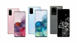 BRAND NEW SAMSUNG GALAXY S20+ PLUS DUAL SIM 128GB 4G SMARTPHONE AU Seller