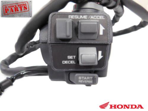 New Right Side Handlebar Start Starter Switch Kill Switch 1989-1996 GL1500 A OEM